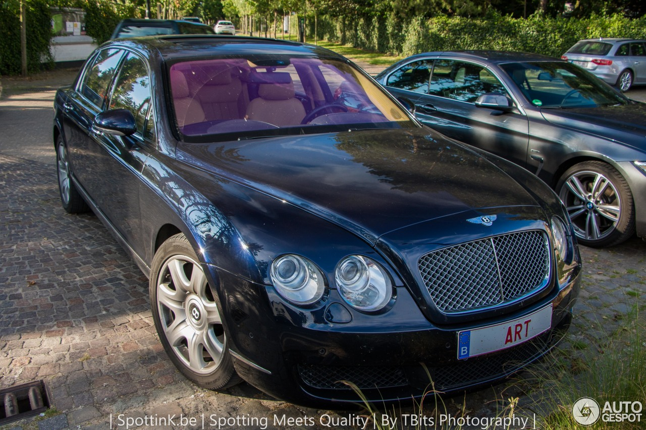 bentley continental flying spur 25 july 2016 autogespot. Cars Review. Best American Auto & Cars Review
