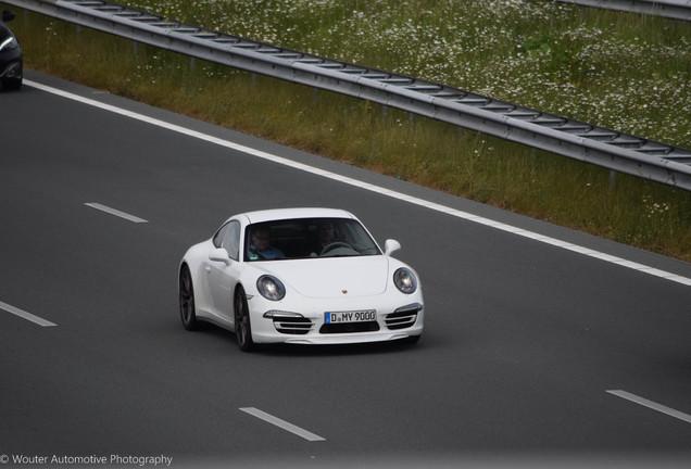Porsche 991 Carrera S