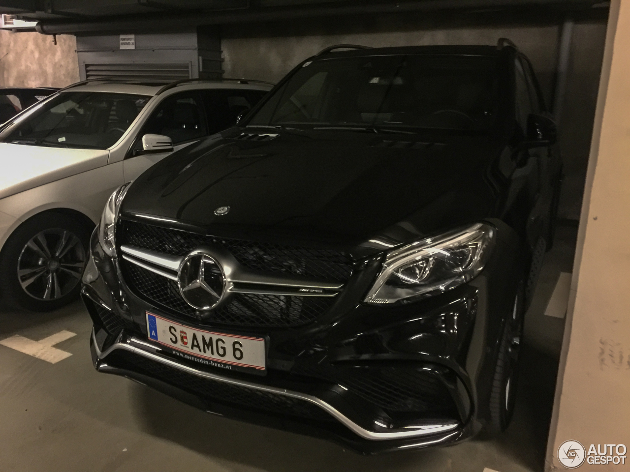 mercedes amg gle 63 s 28 juillet 2016 autogespot. Black Bedroom Furniture Sets. Home Design Ideas