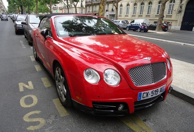 Bentley Mansory GTC63