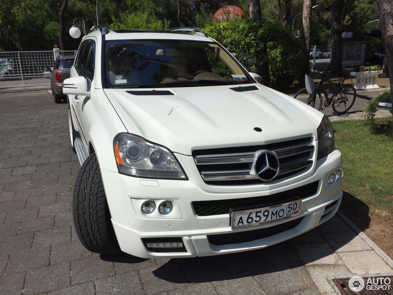 Mercedes benz brabus gl 63 biturbo 30 july 2016 autogespot for Mercedes benz brabus price