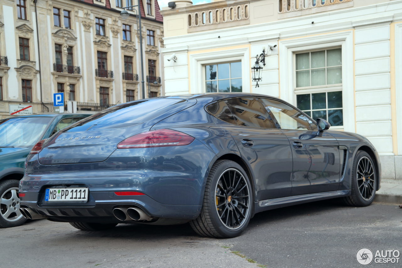 porsche 970 panamera turbo s mkii 30 july 2016 autogespot. Black Bedroom Furniture Sets. Home Design Ideas
