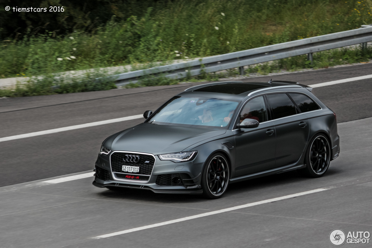 audi abt rs6 r avant c7 31 july 2016 autogespot. Black Bedroom Furniture Sets. Home Design Ideas