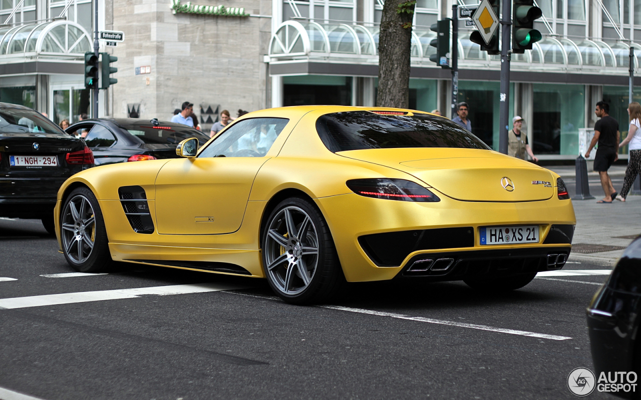 Mercedes benz sls amg 2 augustus 2016 autogespot for Silverlit mercedes benz sls amg