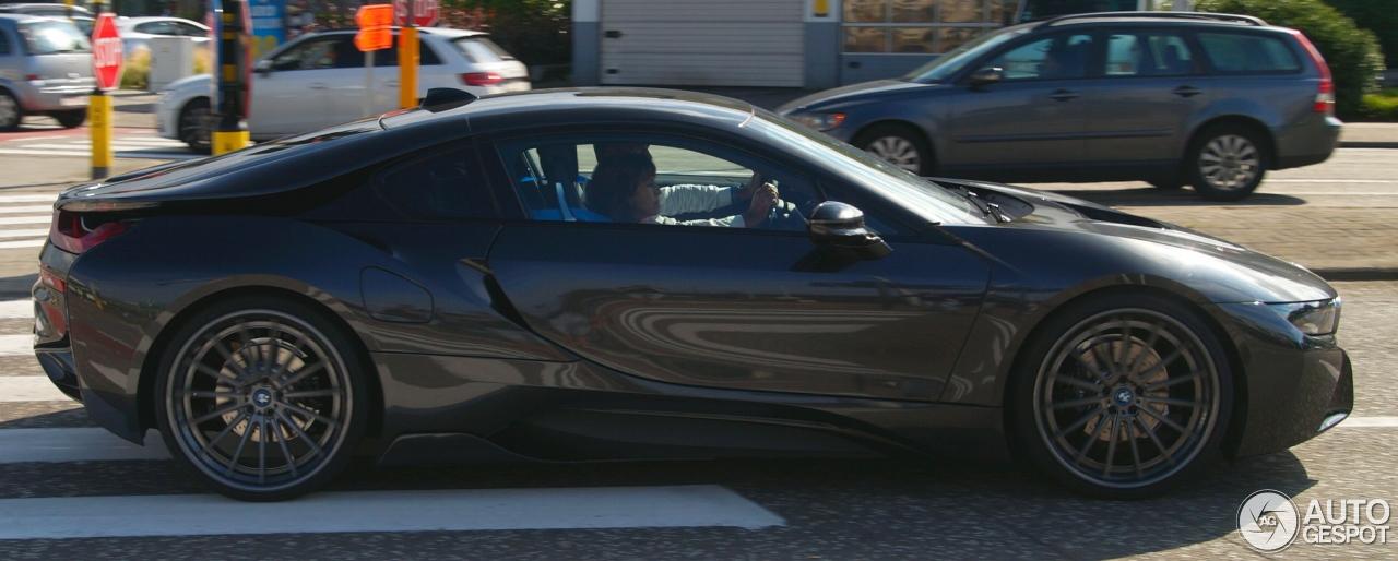 BMW i8 3 August 2016 Autogespot