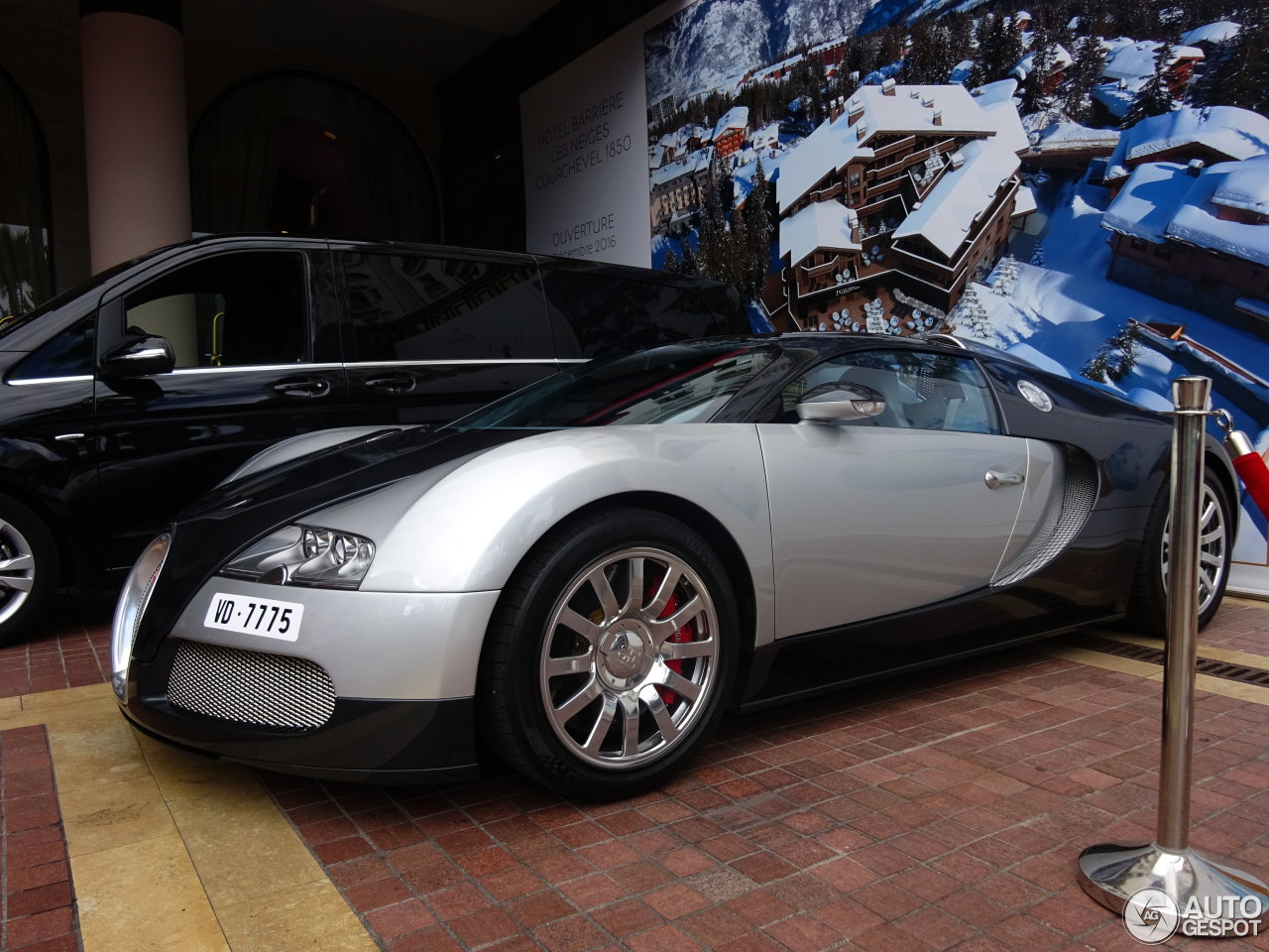bugatti veyron 16 4 3 august 2016 autogespot. Black Bedroom Furniture Sets. Home Design Ideas