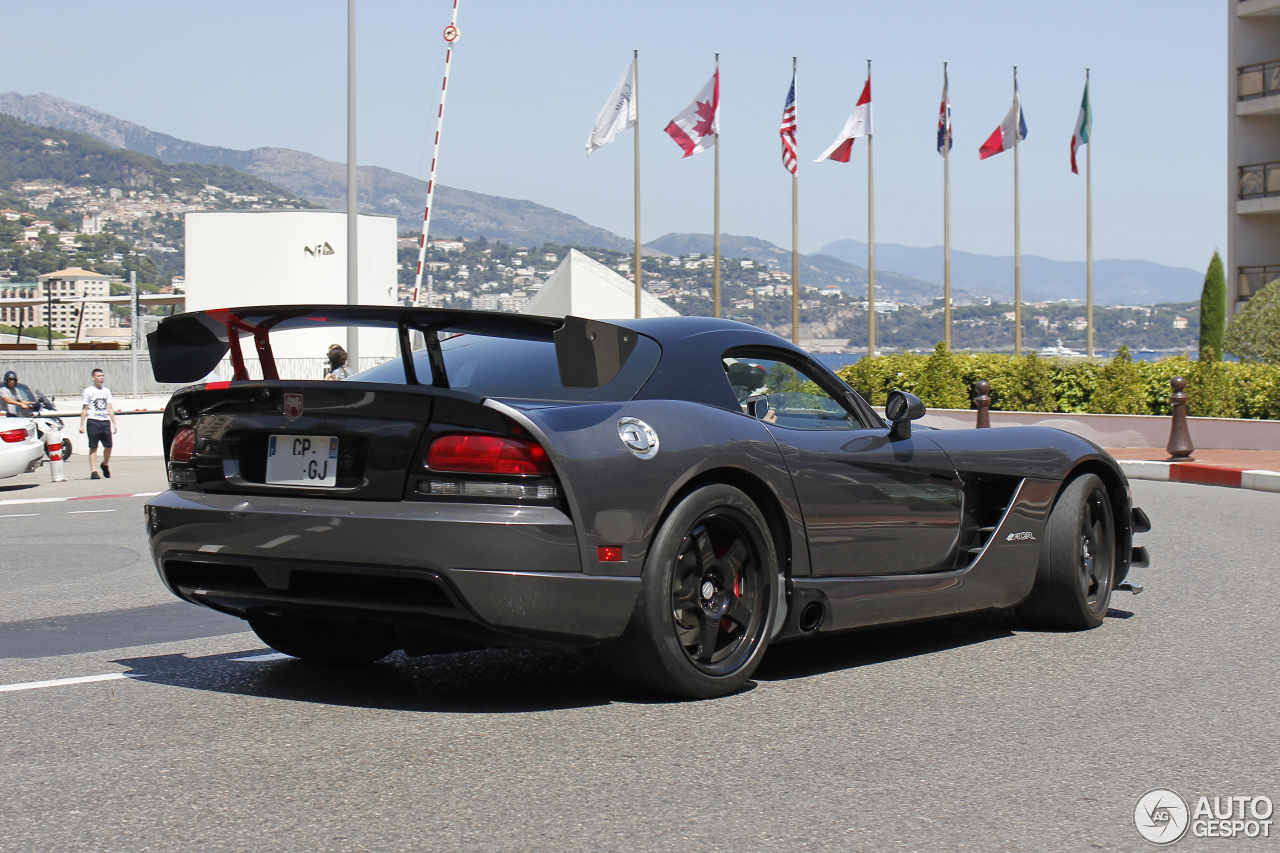 dodge viper srt 10 coup 2008 acr 3 august 2016 autogespot. Black Bedroom Furniture Sets. Home Design Ideas