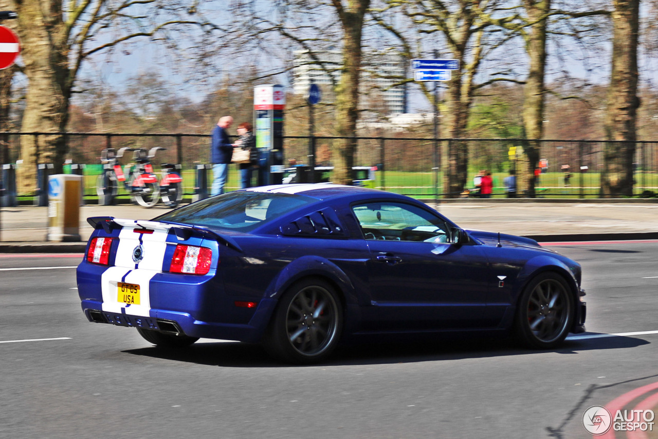 ford mustang roush stage 3 4 august 2016 autogespot. Black Bedroom Furniture Sets. Home Design Ideas