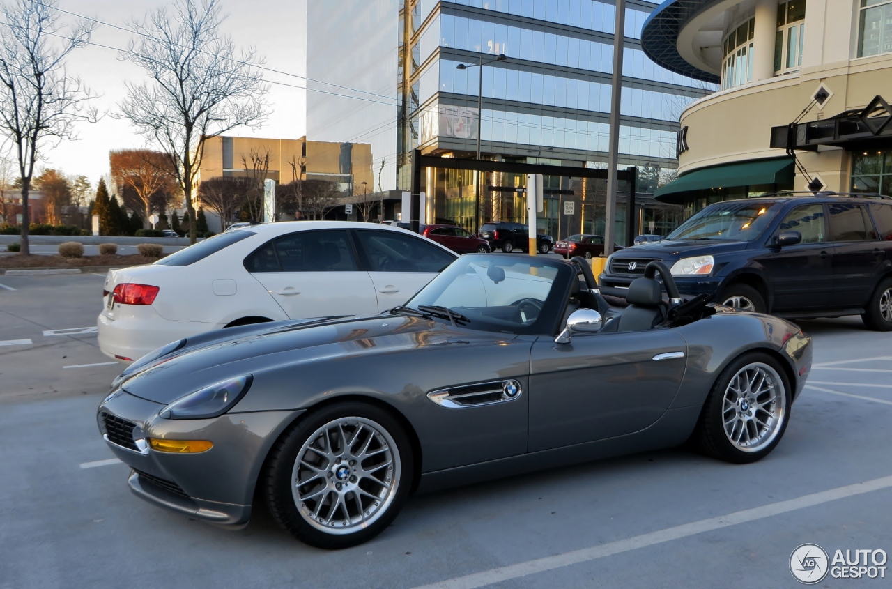 Bmw Z8 5 August 2016 Autogespot