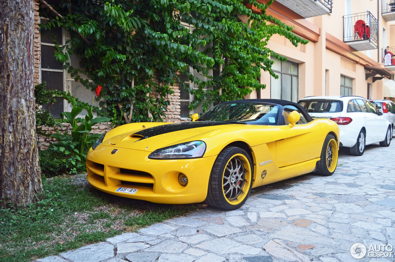 dodge viper srt 10 roadster 2003 5 august 2016 autogespot. Black Bedroom Furniture Sets. Home Design Ideas