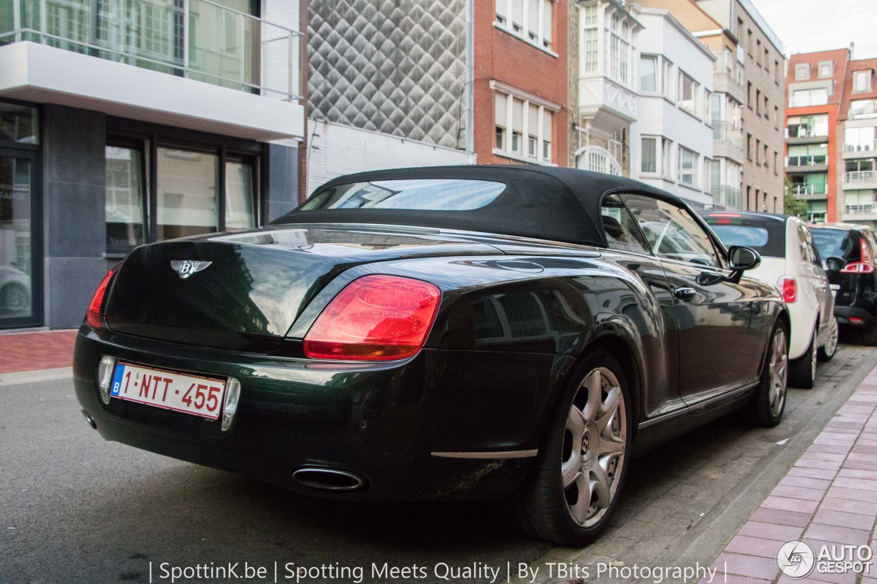 bentley continental gtc 6 august 2016 autogespot. Cars Review. Best American Auto & Cars Review
