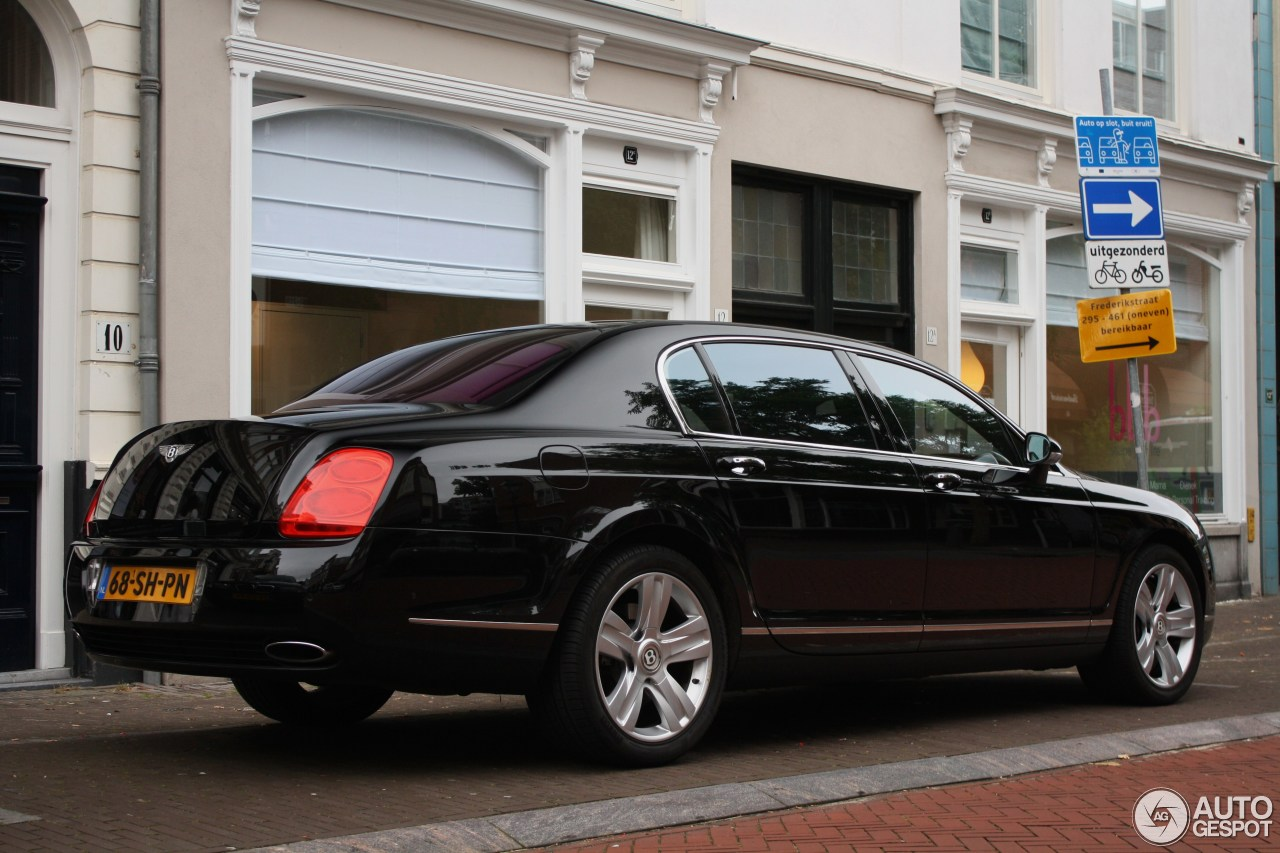 bentley continental flying spur 7 august 2016 autogespot. Cars Review. Best American Auto & Cars Review