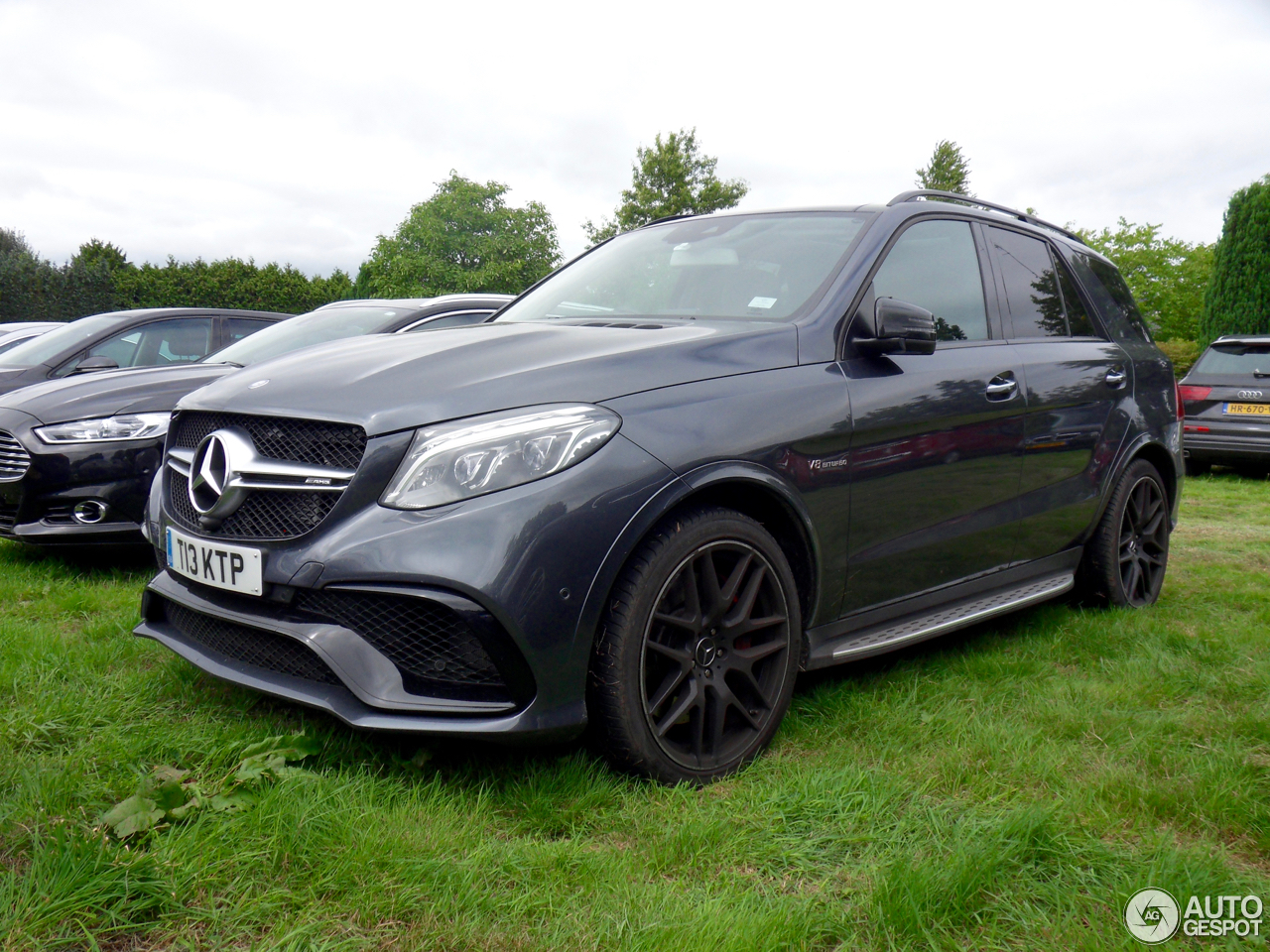 mercedes amg gle 63 s 7 august 2016 autogespot. Black Bedroom Furniture Sets. Home Design Ideas