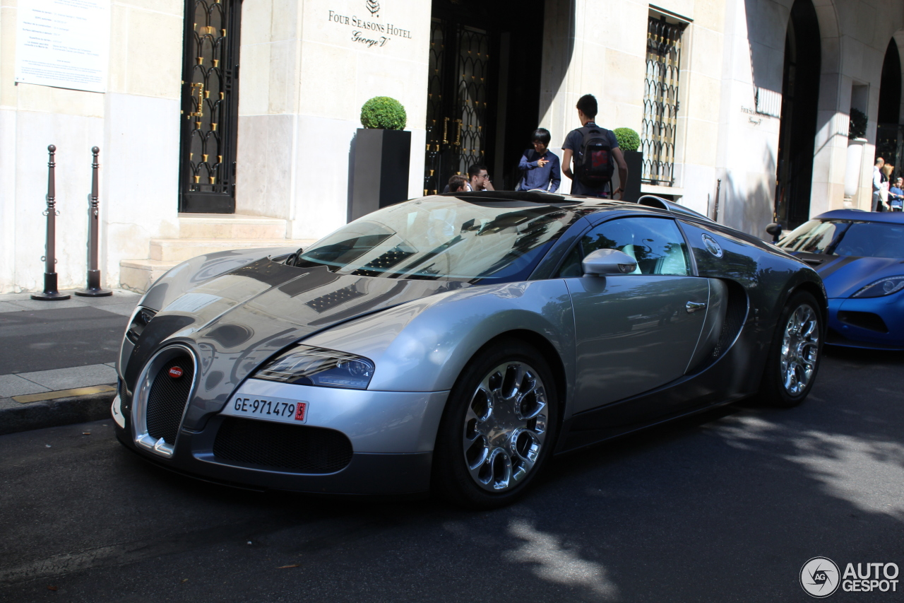 bugatti veyron 16 4 grand sport 8 august 2016 autogespot. Black Bedroom Furniture Sets. Home Design Ideas