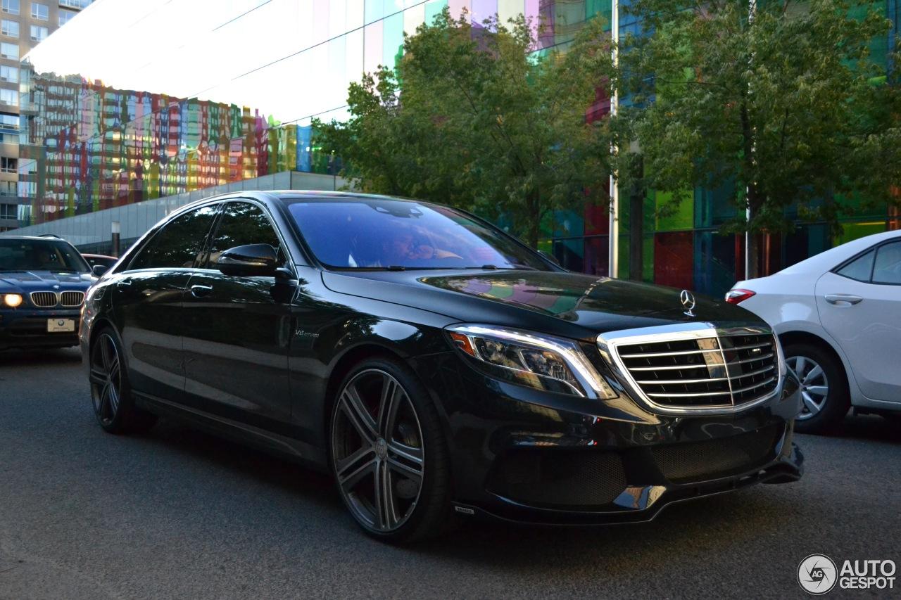 Mercedes benz brabus s b63 650 v222 8 august 2016 for 08 mercedes benz