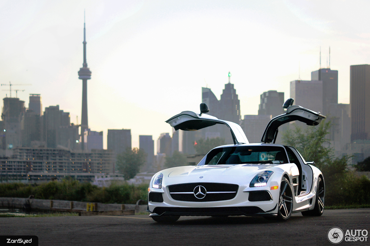 mercedes benz sls amg black series 8 august 2016 autogespot. Cars Review. Best American Auto & Cars Review