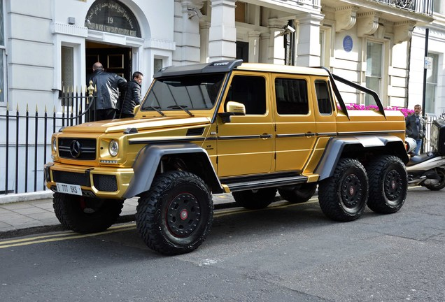 exotic car spots worldwide hourly updated autogespot mercedes benz g 63 amg 6x6. Black Bedroom Furniture Sets. Home Design Ideas
