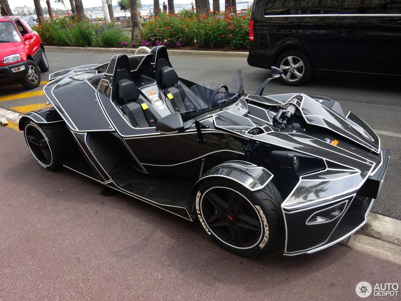 ktm x bow r 9 august 2016 autogespot. Black Bedroom Furniture Sets. Home Design Ideas