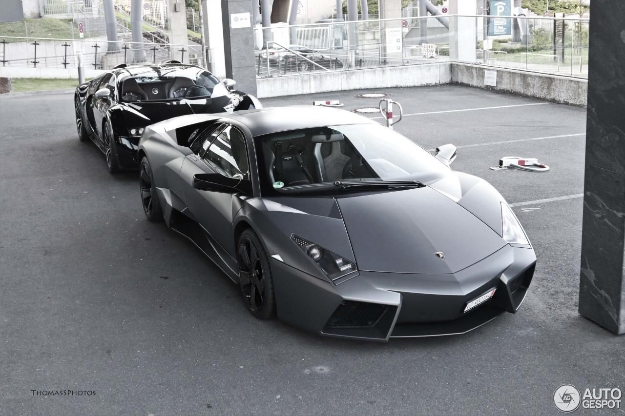 Lamborghini Revent 243 N 9 August 2016 Autogespot