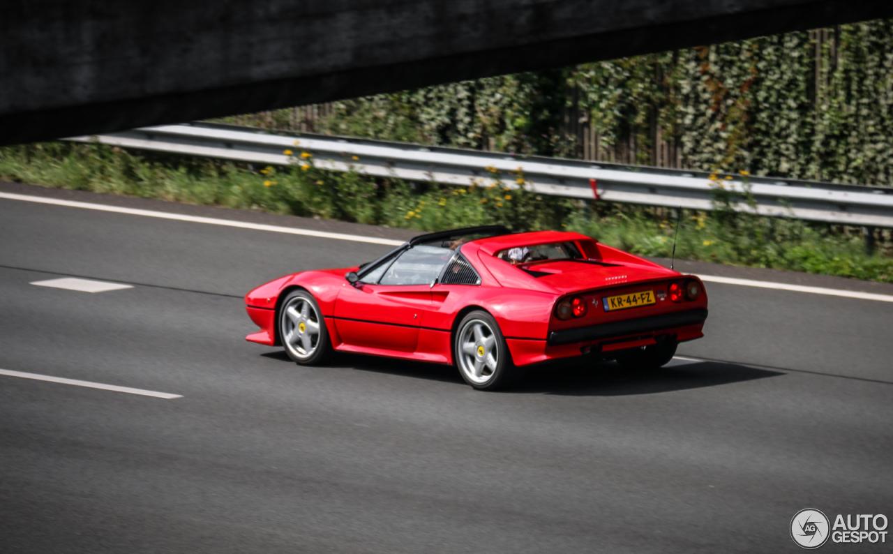 Ferrari Gts Zender August Autogespot