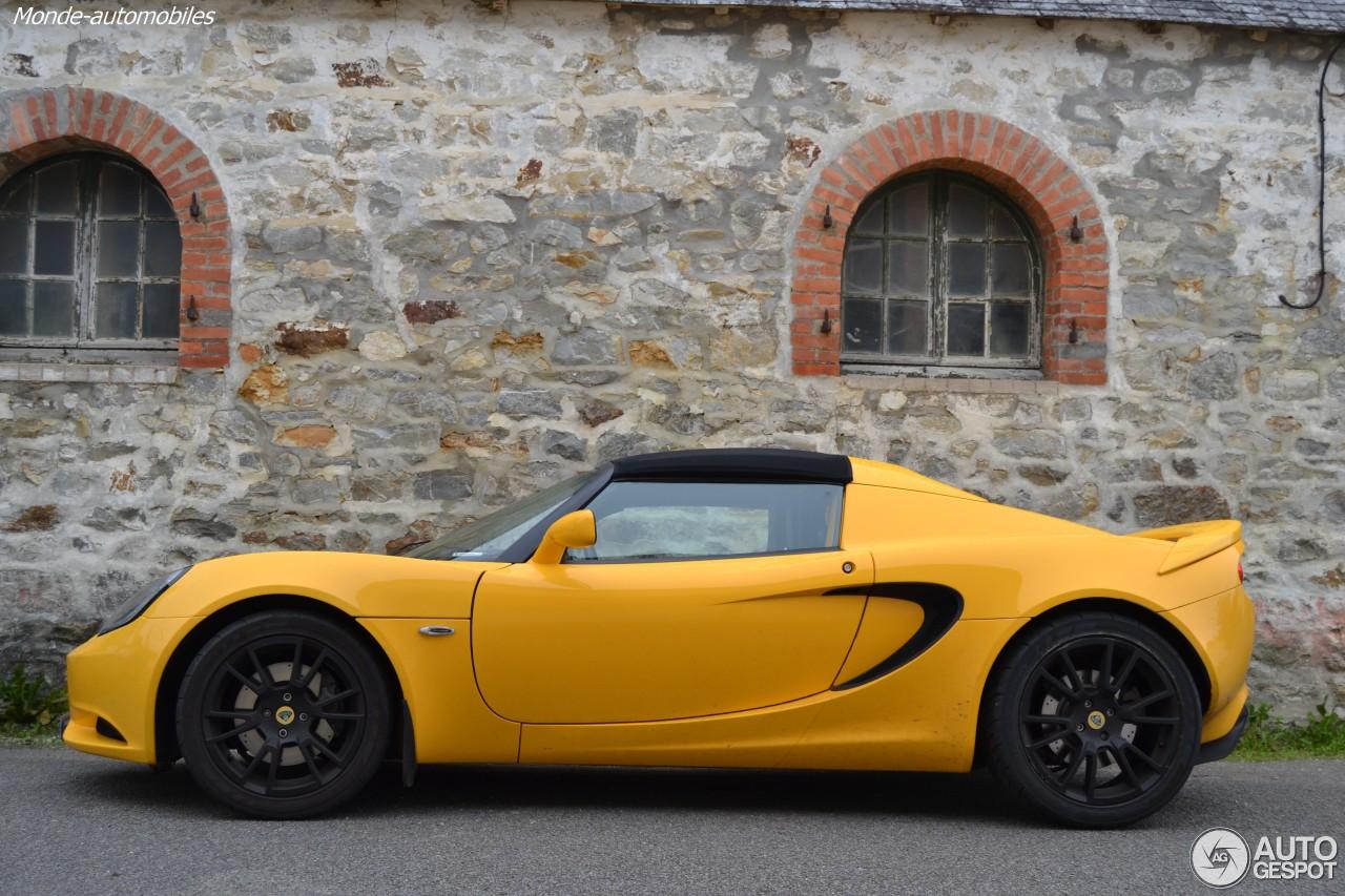 Lotus elise s3 sc 12 august 2016 autogespot 3 i lotus elise s3 sc 3 vanachro Image collections