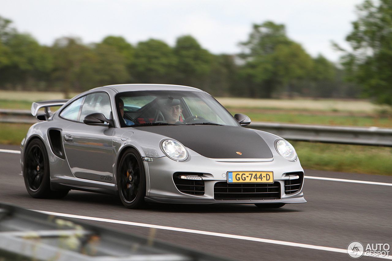 porsche 997 gt2 rs 12 august 2016 autogespot. Black Bedroom Furniture Sets. Home Design Ideas