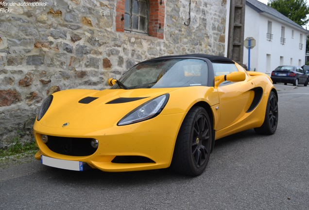 lotus elise s3 sc 13 july 2014 autogespot. Black Bedroom Furniture Sets. Home Design Ideas