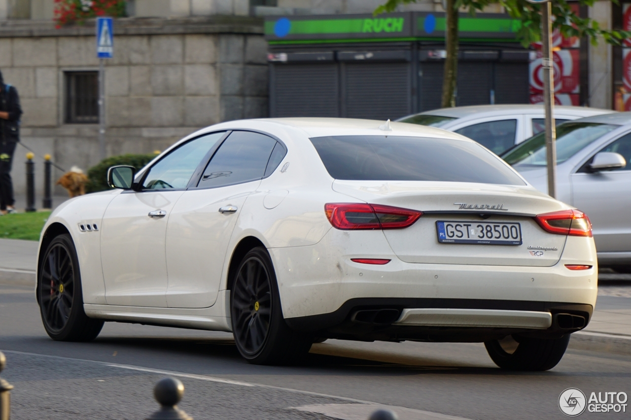 maserati quattroporte gts 2013 15 august 2016 autogespot. Black Bedroom Furniture Sets. Home Design Ideas