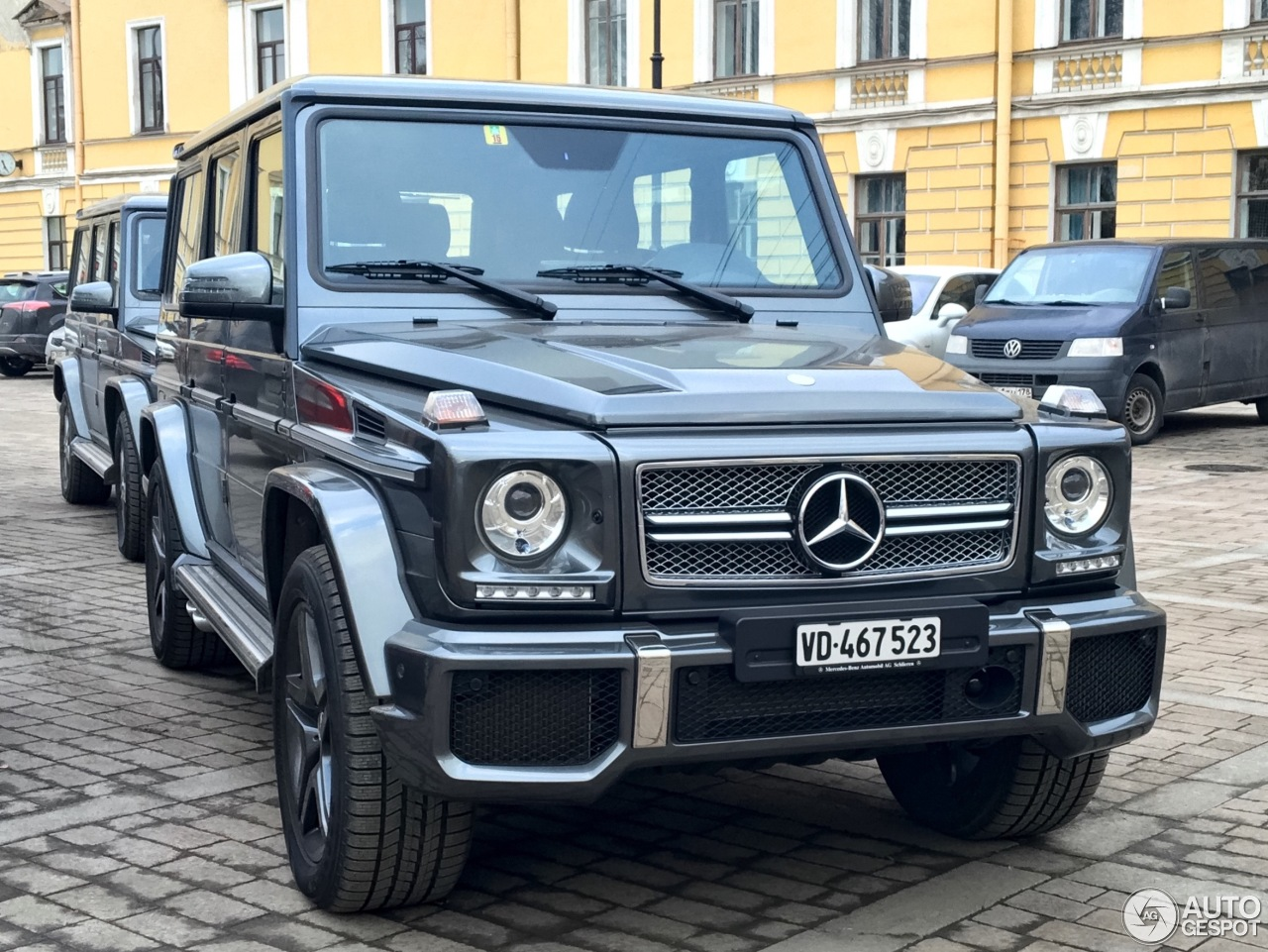 mercedes benz g 65 amg 15 august 2016 autogespot. Black Bedroom Furniture Sets. Home Design Ideas
