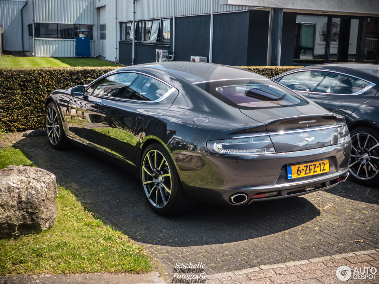 aston martin rapide s - 16 august 2016 - autogespot