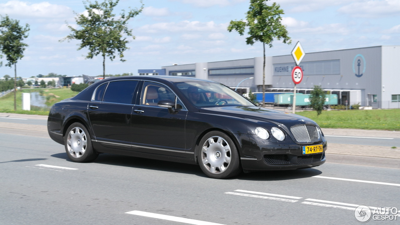 bentley continental flying spur 16 august 2016 autogespot. Cars Review. Best American Auto & Cars Review