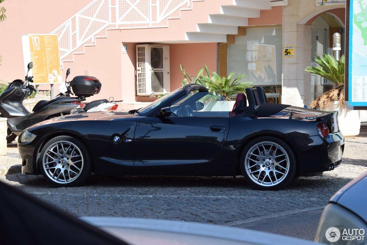 bmw z4 m roadster - 19 august 2016 - autogespot
