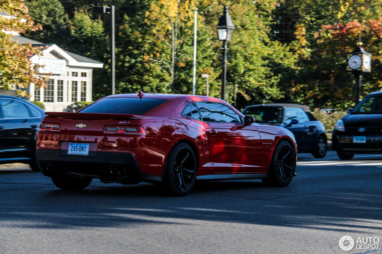 chevrolet camaro zl1 2014 20 august 2016 autogespot. Cars Review. Best American Auto & Cars Review
