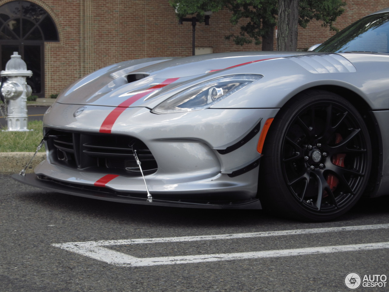 thread 2016 dodge viper - photo #47