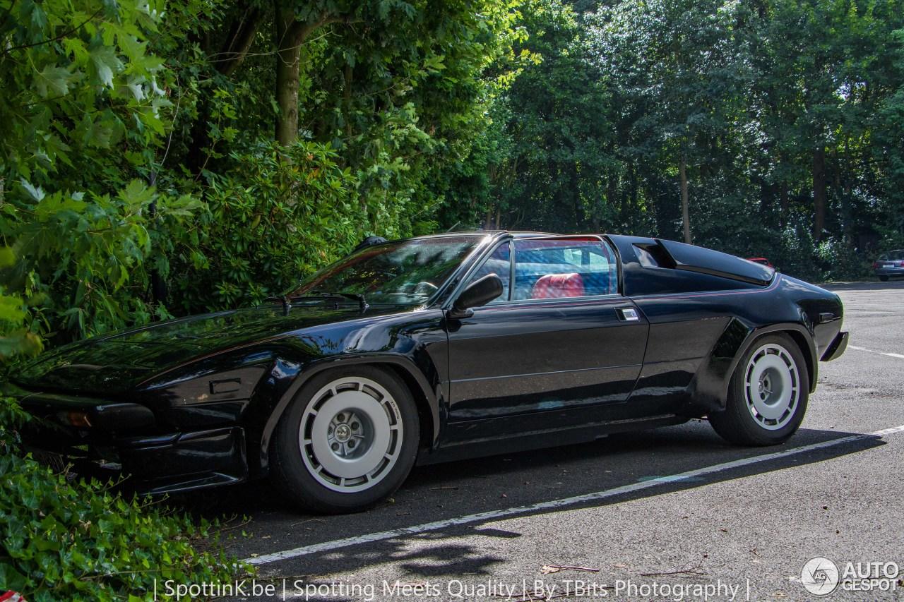 Lamborghini Jalpa 20 August 2016 Autogespot