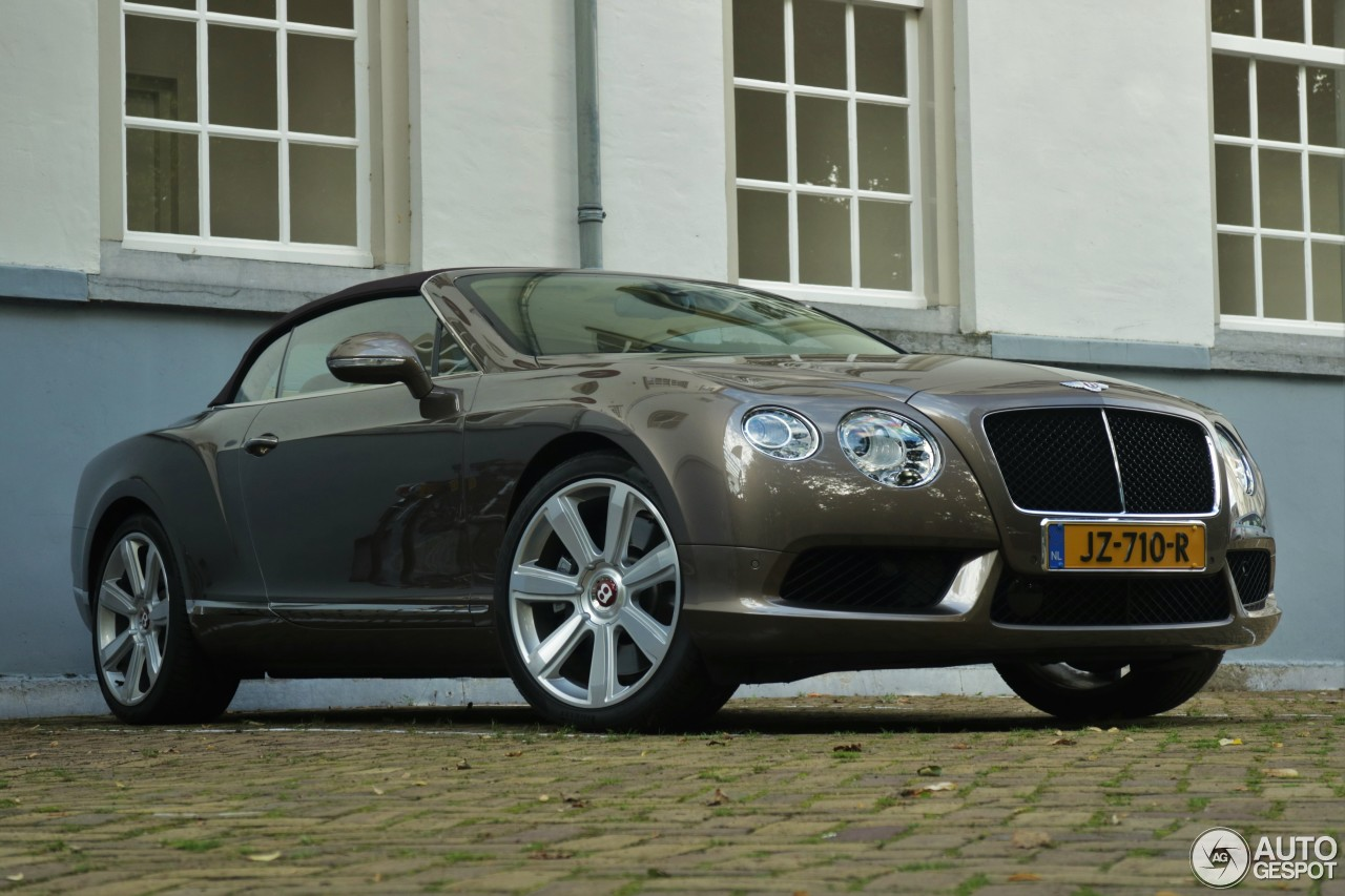 bentley continental gtc v8 22 august 2016 autogespot. Cars Review. Best American Auto & Cars Review