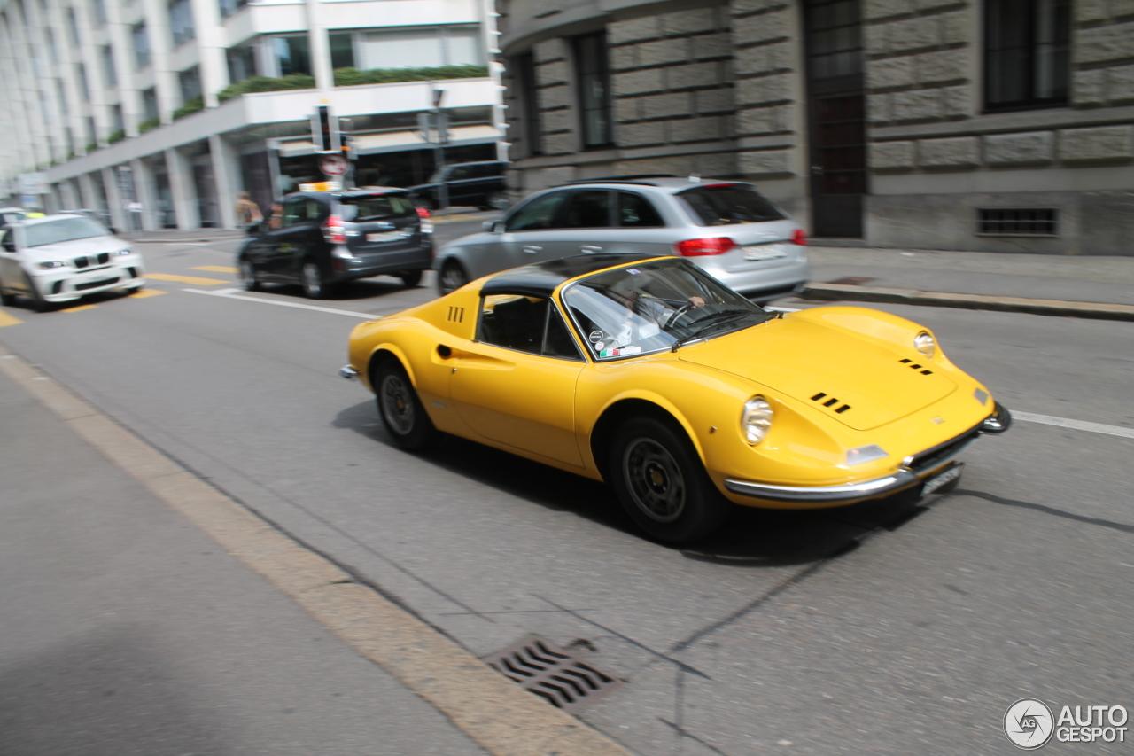 Ferrari Dino 246 Gts 23 August 2016 Autogespot