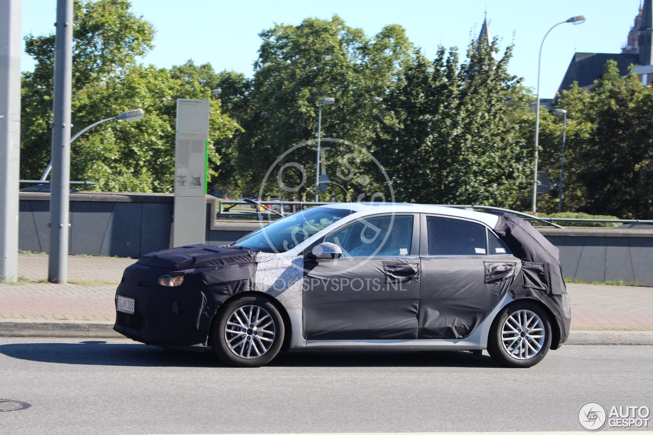 Hyundai I30 N 23 August 2016 Autogespot