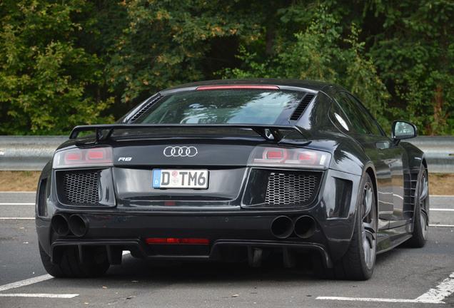 Audi R8 Prior Design GT650