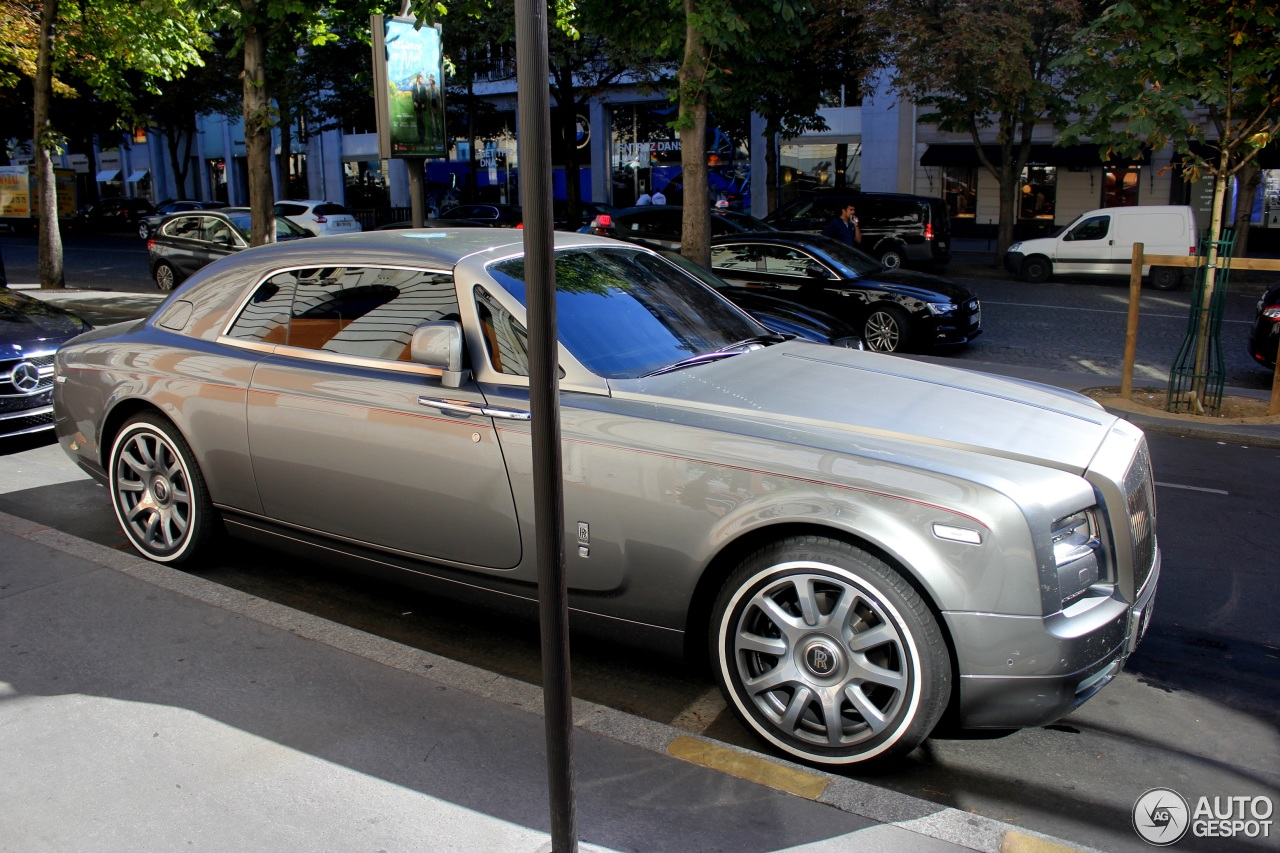 rolls royce phantom coupe - photo #32