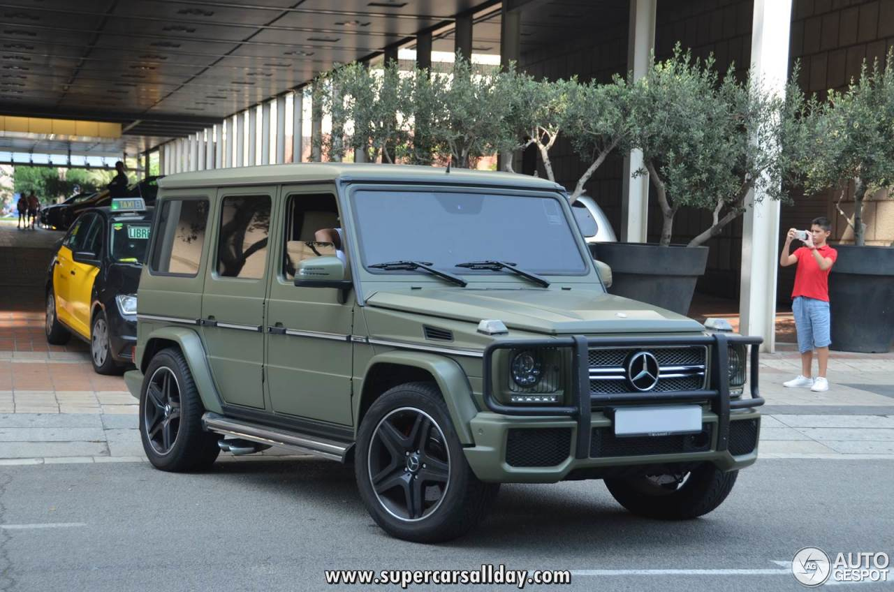 Mercedes benz g 65 amg 25 august 2016 autogespot for Mercedes benz amg 65 price