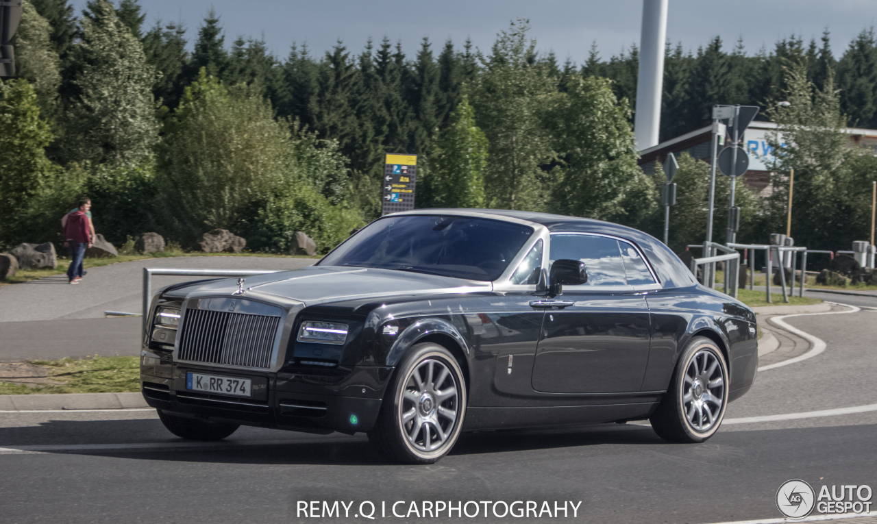 rolls royce phantom coup series ii   26 august 2016