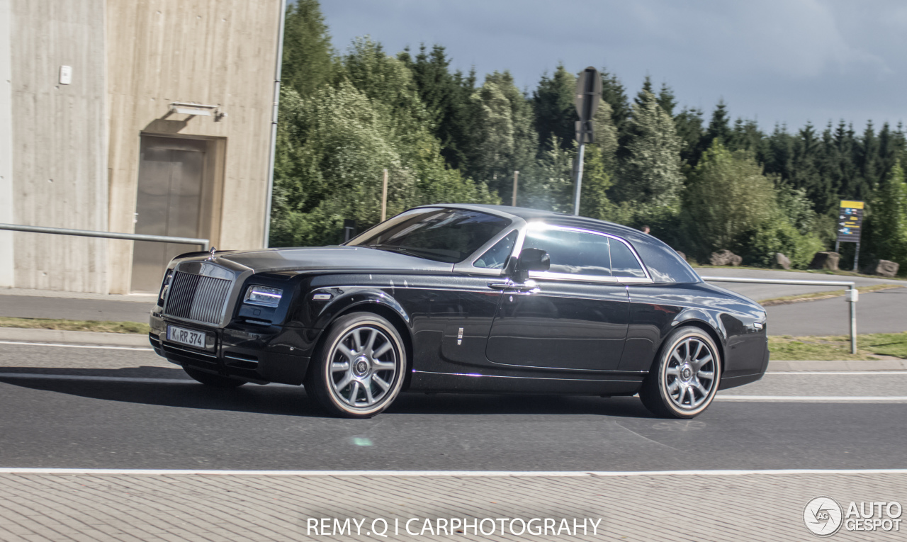 rollsroyce phantom coup233 series ii 26 august 2016