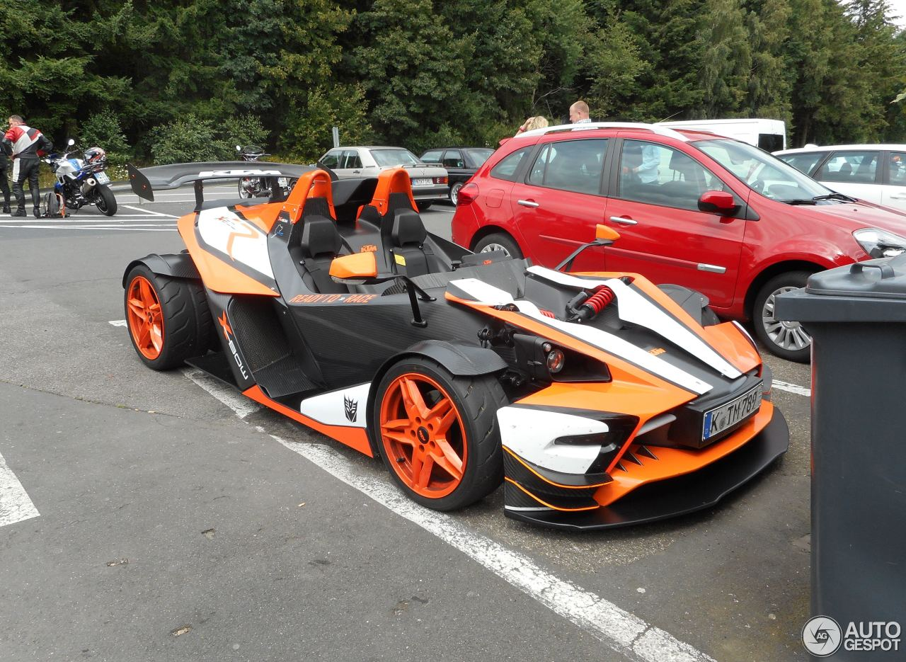 ktm x bow r 27 august 2016 autogespot. Black Bedroom Furniture Sets. Home Design Ideas