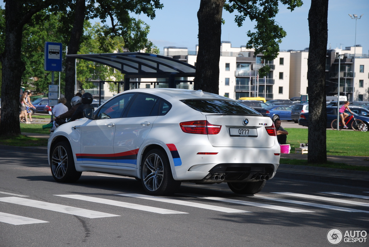 Bmw X6 Production Next Generation Bmw X6 And X6 M Spied