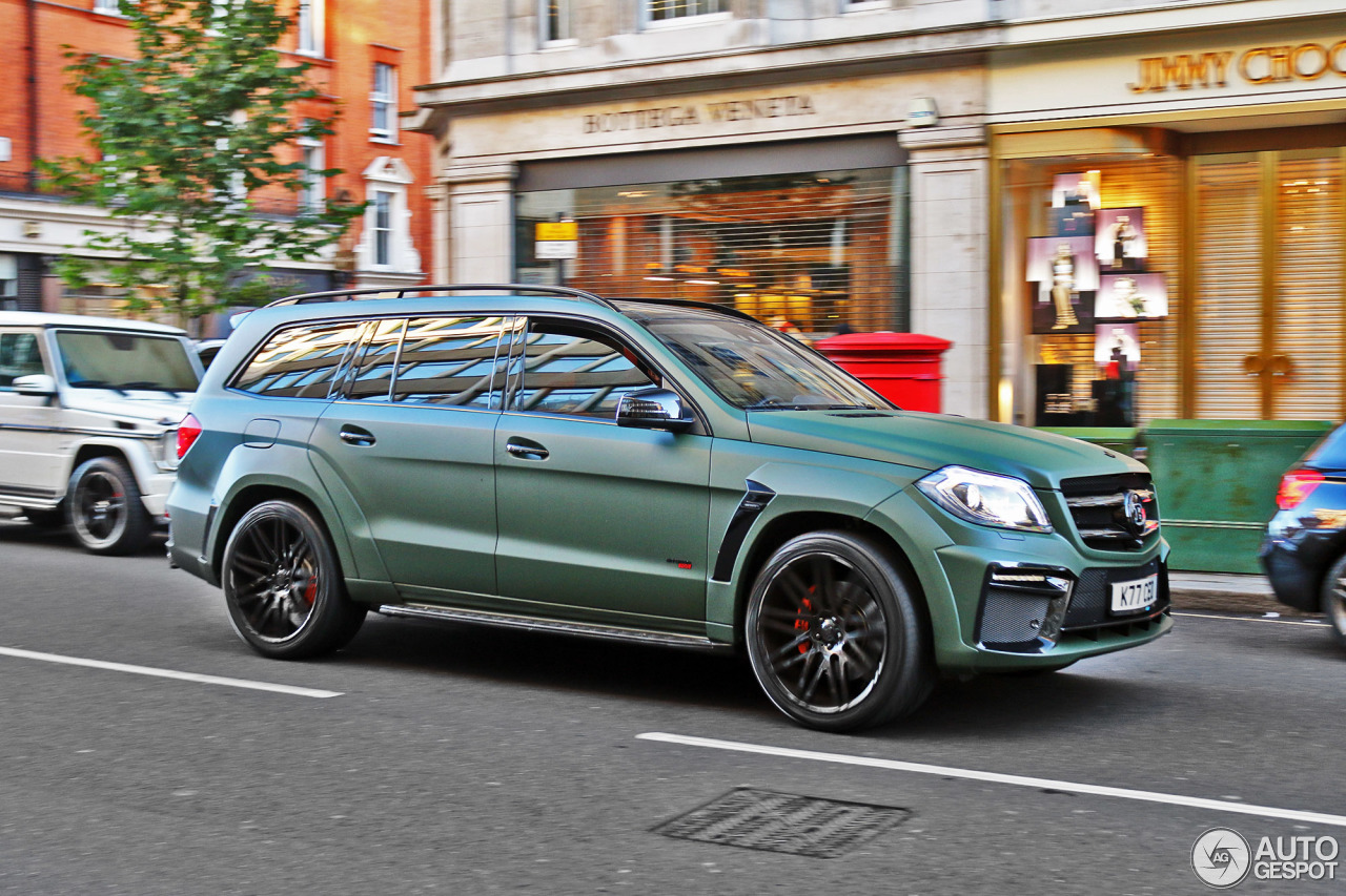 Mercedes benz brabus gl b63s 700 widestar 29 august 2016 for 08 mercedes benz