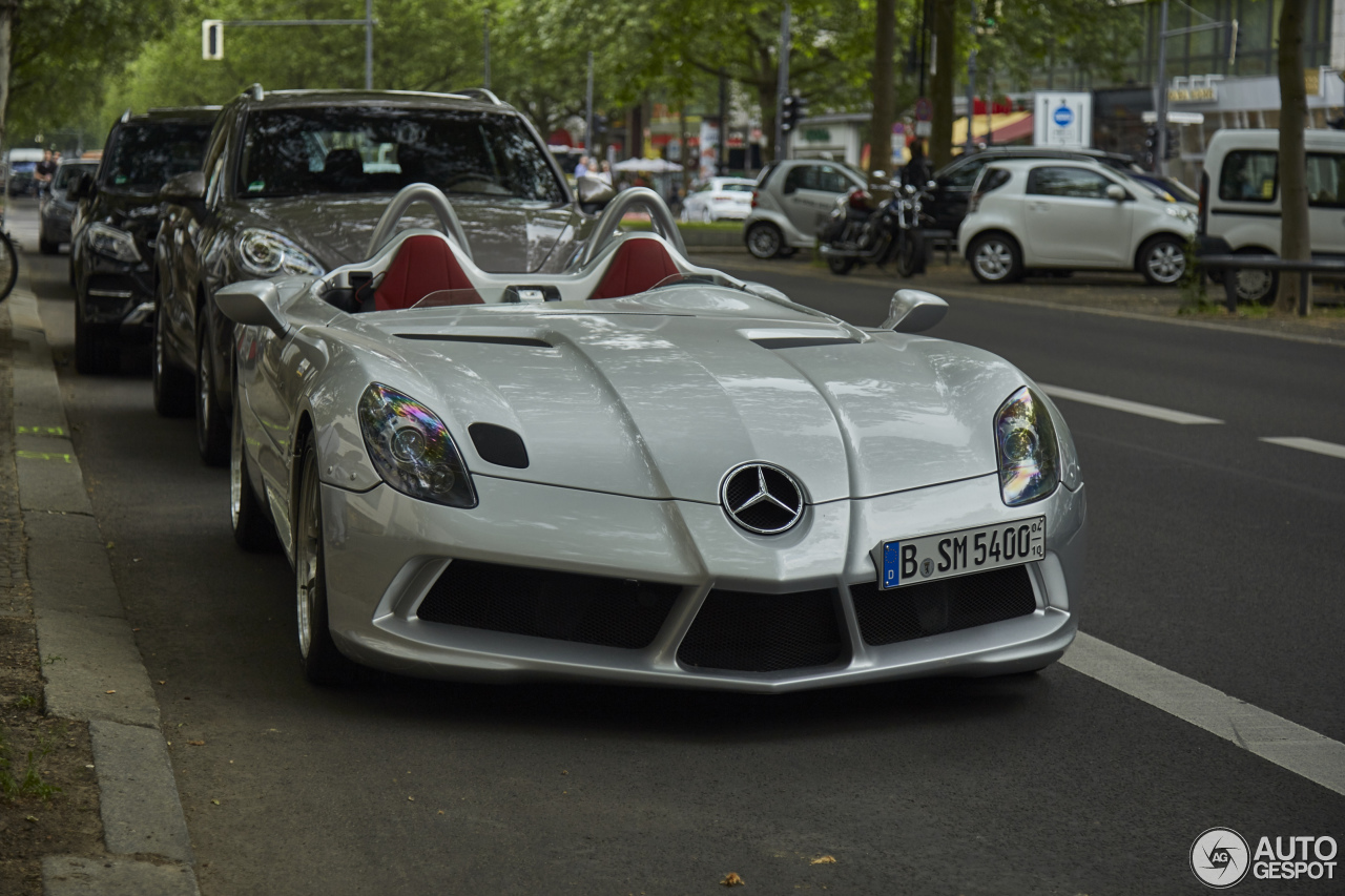 Mercedes benz slr mclaren stirling moss 29 august 2016 for Mercedes benz slr mclaren price