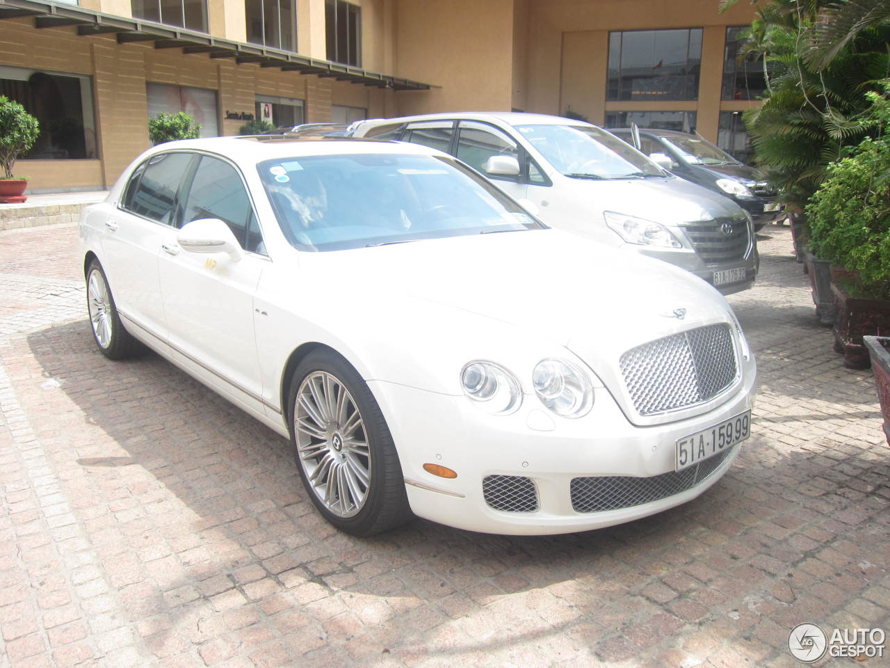 bentley continental flying spur speed 30 august 2016 autogespot. Cars Review. Best American Auto & Cars Review