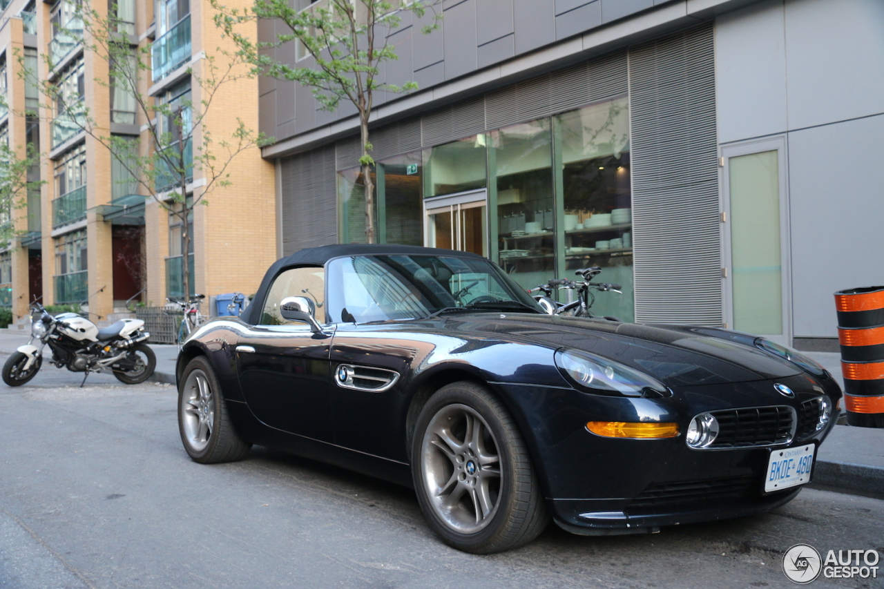Bmw Z8 30 August 2016 Autogespot