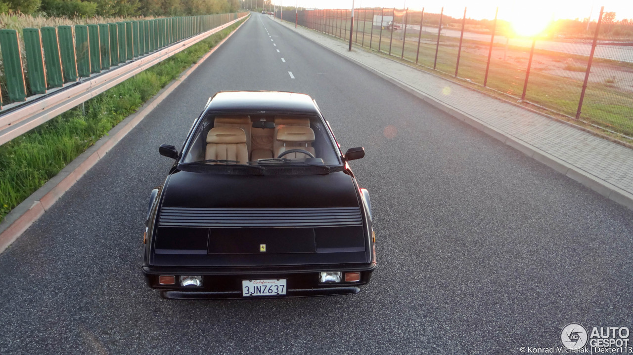 ferrari mondial 8 30 augustus 2016 autogespot. Black Bedroom Furniture Sets. Home Design Ideas